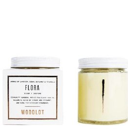 Woodlot Candle Flora 8oz