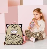 Skip Hop Skip Hop Zoo Backpack Leopard