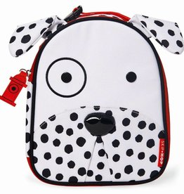 Skip Hop Skip Hop Zoo Lunch Bag Dalmatian
