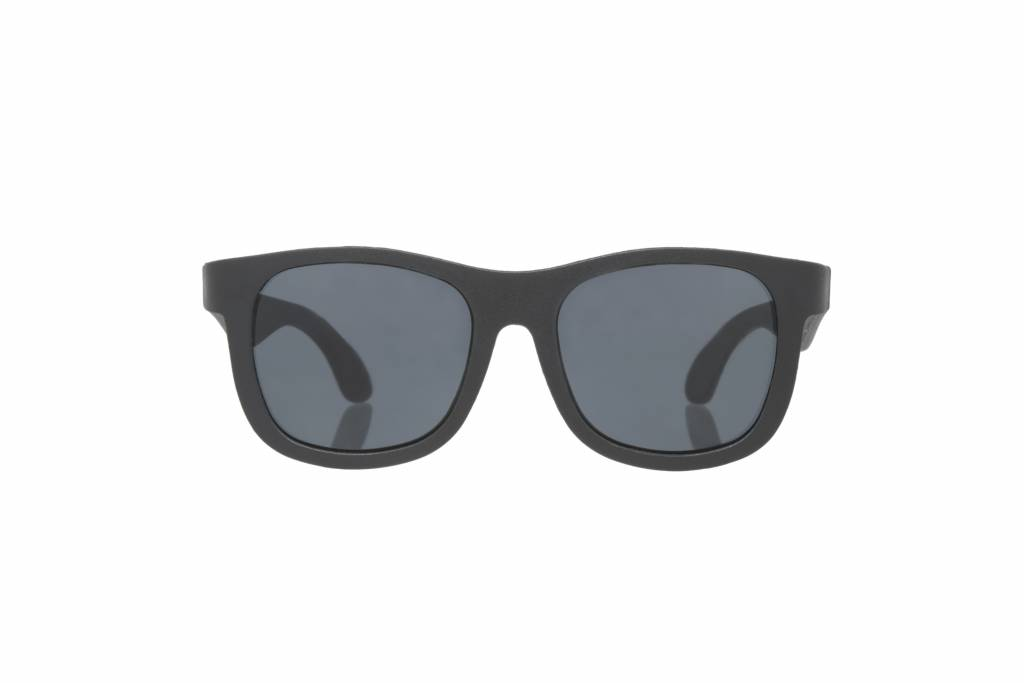 c2c3c644720 Babiator NAVIGATOR Black Sunglasses - Tummy to Mummy - Tummy to ...