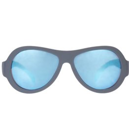 Babiators Babiators  AVIATOR - Blue Steel With Blue Lens