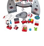 Hape Hape Four-Stage Rocket Ship