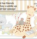 Sophie La Girafe Good Night Sophie
