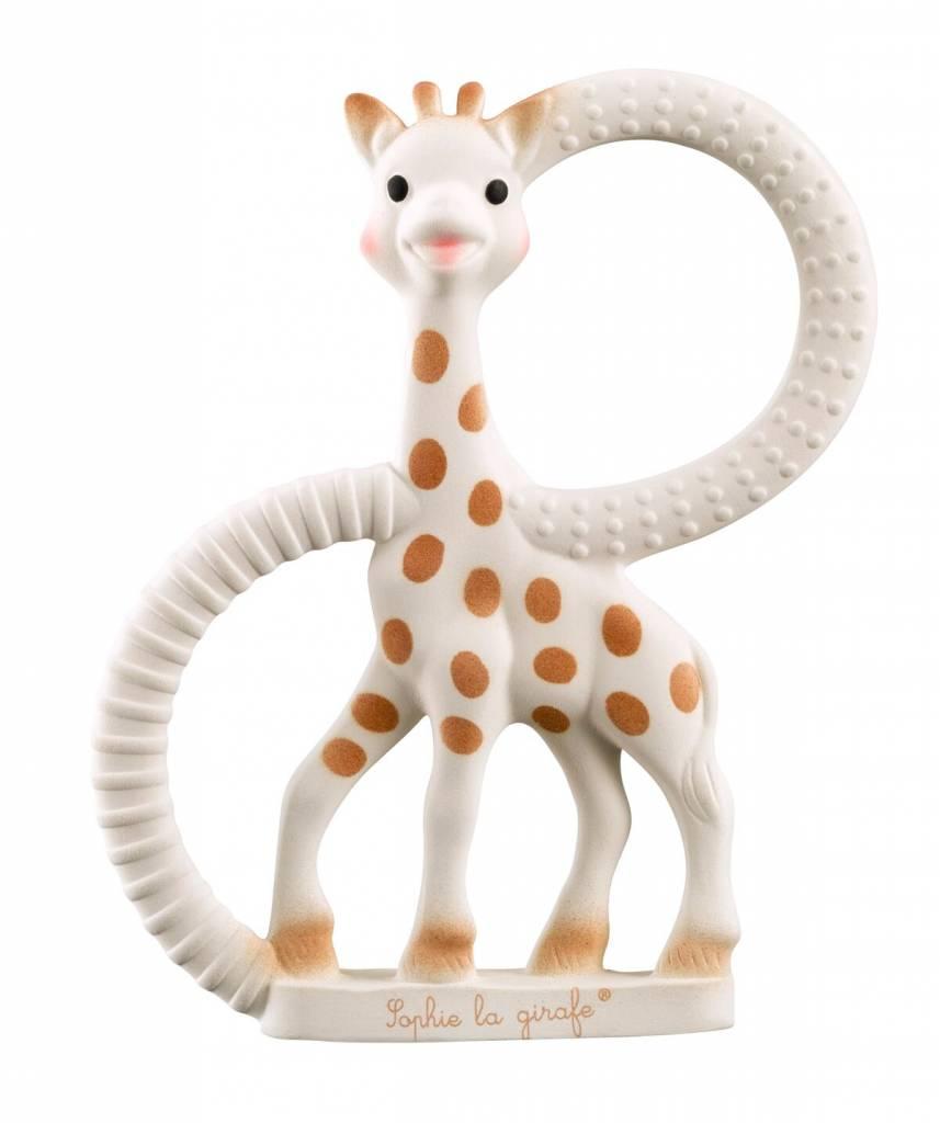 Sophie La Girafe So'Pure Sophie Teething Ring