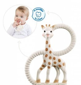 Sophie La Girafe So'Pure Sophie Teething Ring