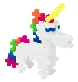 Plus Plus Plus Plus Tube Unicorn
