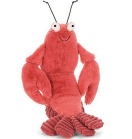 Jellycat Jellycat Larry Lobster Medium 11""