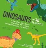 Quarto Dinosaurs in 30 Seconds