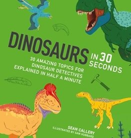 Quarto Dinosaurs in 30 Seconds