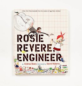 Quarto Rosie Revere Engineer