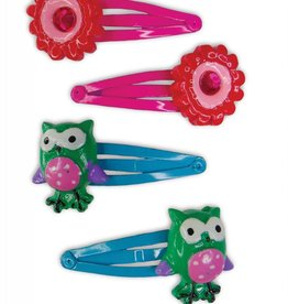 Great Pretenders Flower Power Hairclips