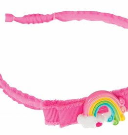 Great Pretenders Over The Rainbow Headband