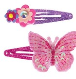 Great Pretenders Flit and Flutter Butterfly Clips