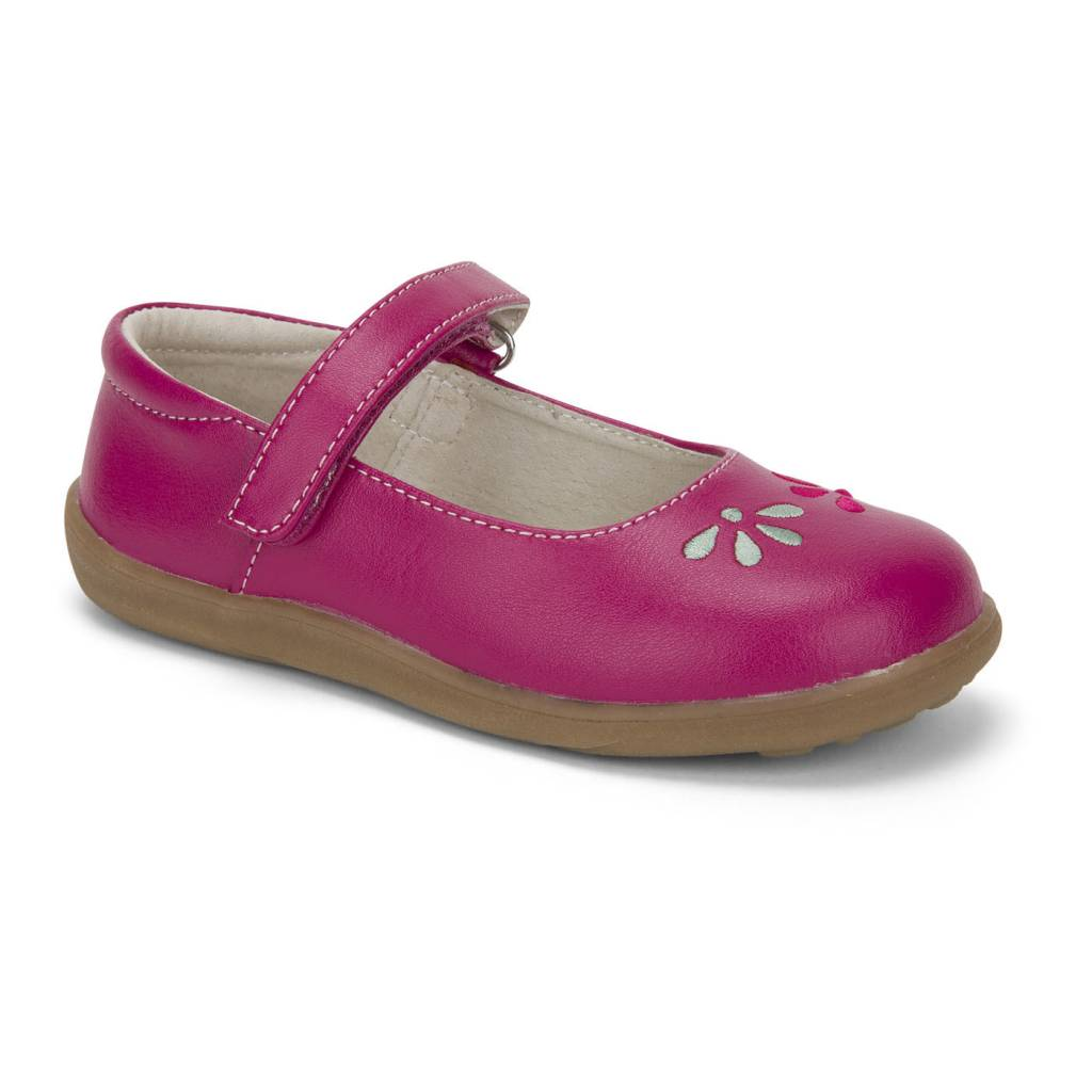 50632f01312 See Kai Run Ginny Berry Mary Jane Shoes - Tummy to Mummy - Tummy to ...