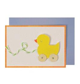 Meri Meri Meri Meri Duck Gift Enclosure