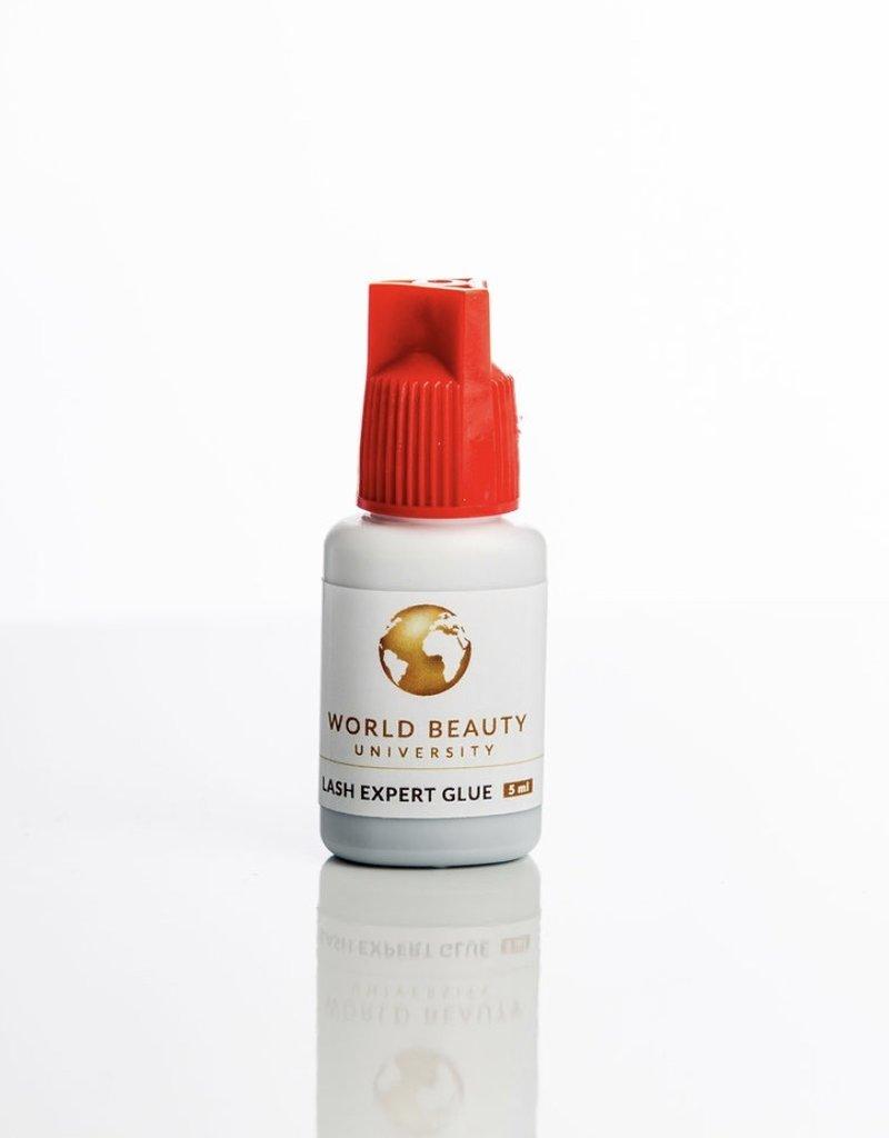 World Beauty University Lash Expert Glue