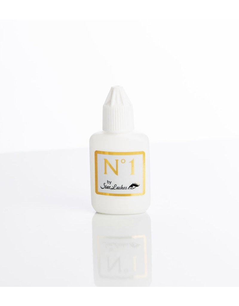 No 1 by Star lashes Adhesive Remover