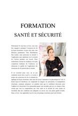 Star Lashes World Formation Santé Sécurité (version digital)