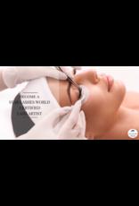 Star Lashes World Classic Eyelash ExtensionsTraining Level 1
