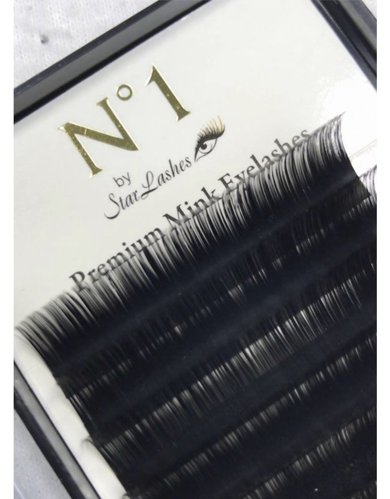 Star Lashes World No1 Volume Lashes Mixed
