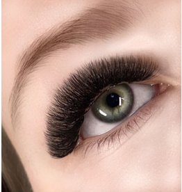 Star Lashes World Formation Volume Russe