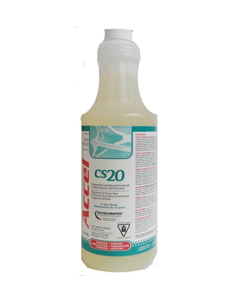 Esterilizante Accel CS 20