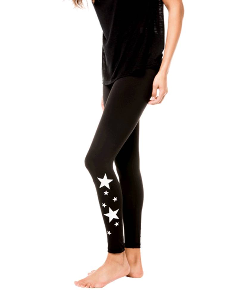 Strut This Constellation Ankle Blk/Wht OS