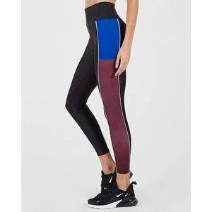 P.E. Nation Blk Without Limits Legging