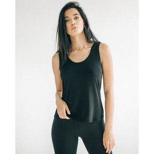 Joah Brown Energy Tank Black