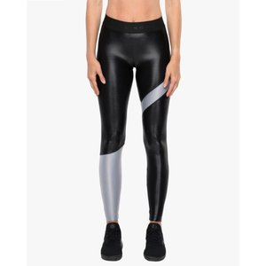 Koral Appeal H.Rise Energy Black/Meteorite Grey Legging
