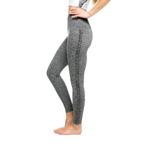 Strut This Izzy Pant Grey Moss