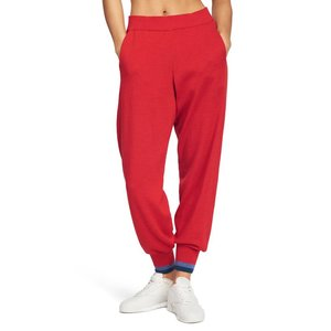 LNDR Chalet Trouser Red