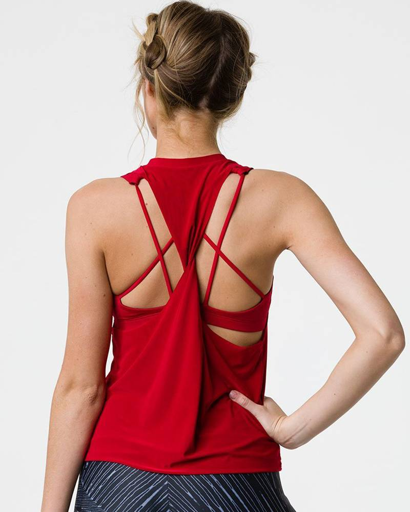 Onzie Red Eagle Tank