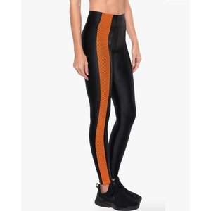 Koral Teazer H.Rise Energy Black/Jasper Orange Legging