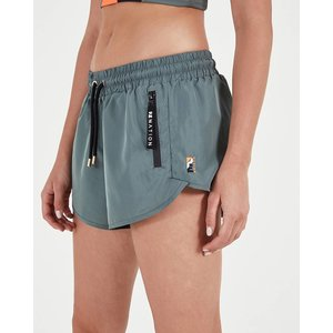 P.E. Nation Double Drive Short
