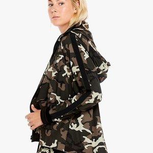 The Upside Camo Ash Jacket
