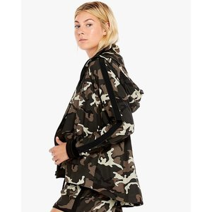 The Upside Camo Ash Jacket