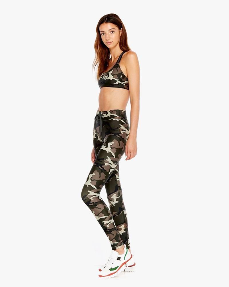 The Upside Camo Yoga Pant