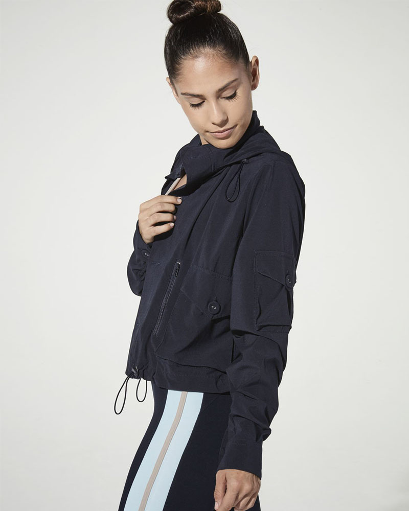 9.2.5 The Real Deal Navy Jacket