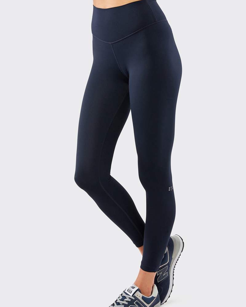 Splits59 Airweight High Waist 7/8 Tight Indigo
