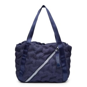 Puffy Easy Tote - Navy