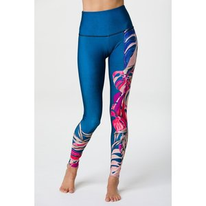 Onzie Boca High Rise Graphic Legging