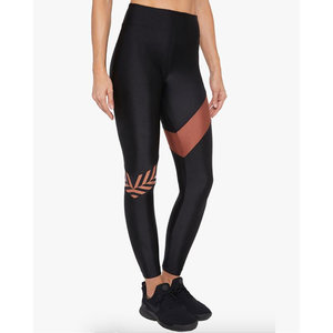 Koral Aello Limitless Black/Bronze High Rise Legging