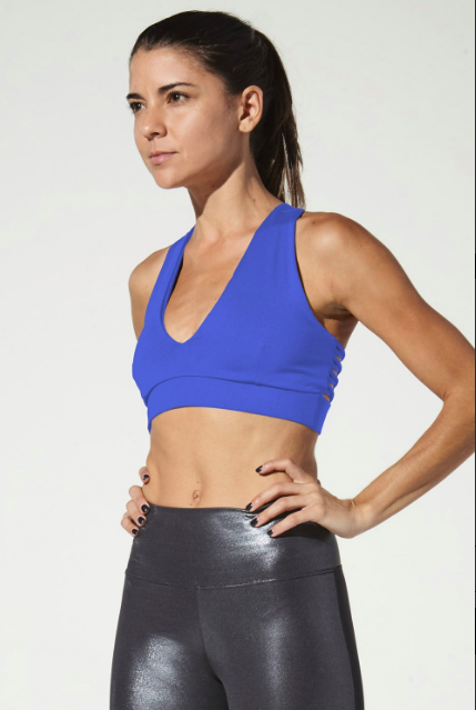 9.2.5 Bare With Me Cobalt Bra