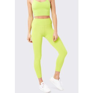 Splits59 Kinney HW 7/8 Tight Neon Green