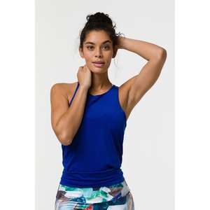 Onzie Tie Back Tank Royal
