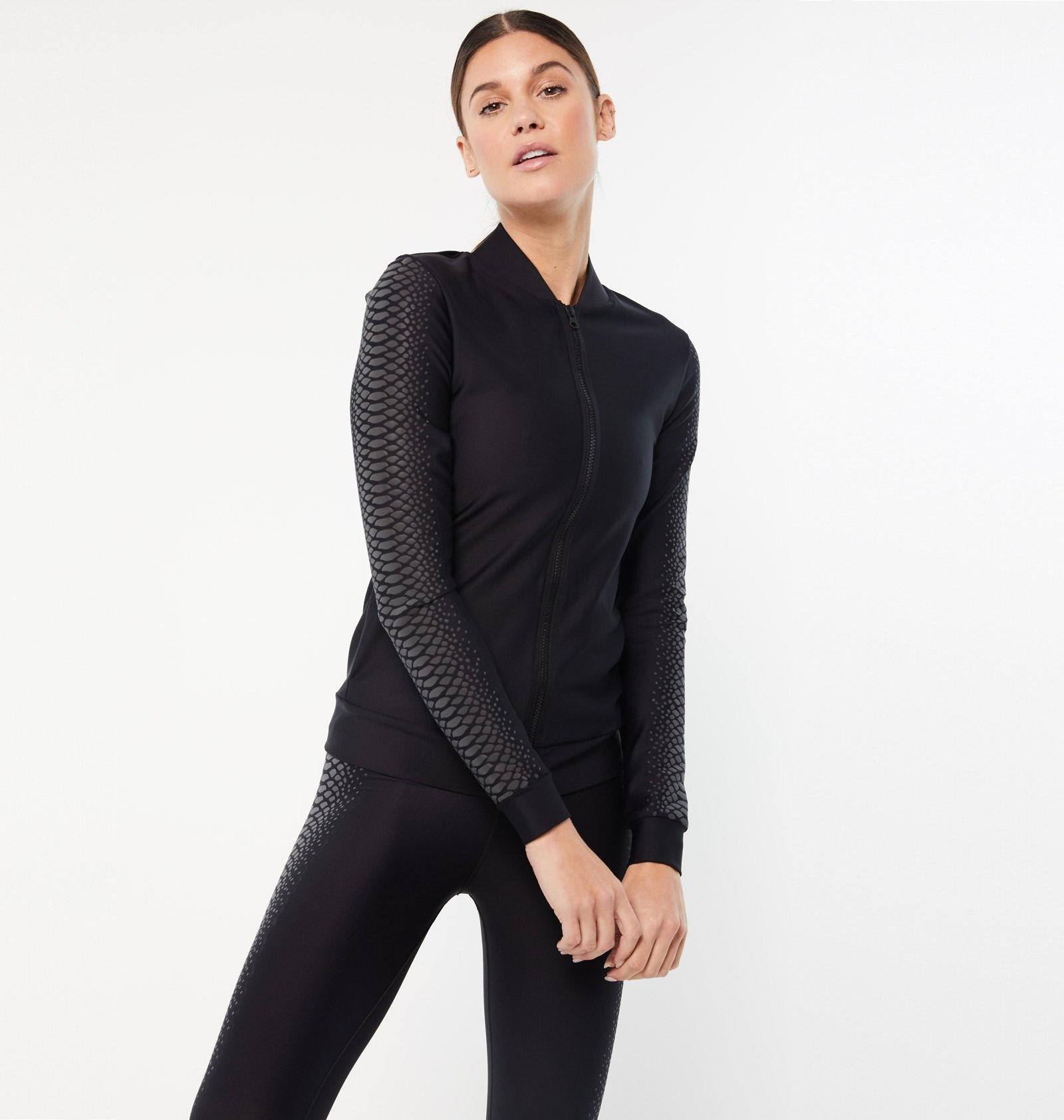 Ultracor Atomic Boa Jacket Nero Graphite
