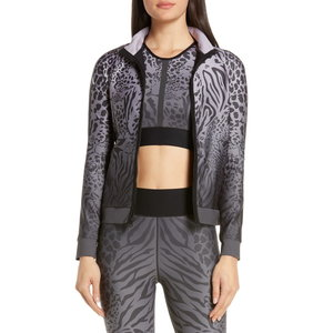 Ultracor Atomic Panthera Jacket Blush Graphite