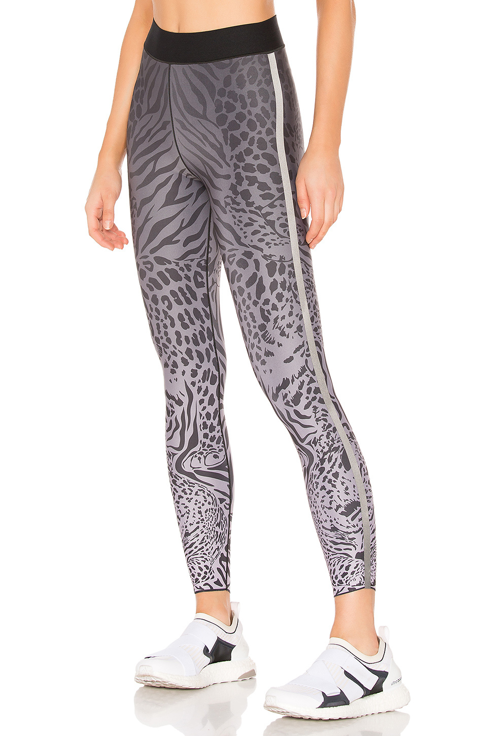 Ultracor Ultra Panthera High Legging Blush Graphite