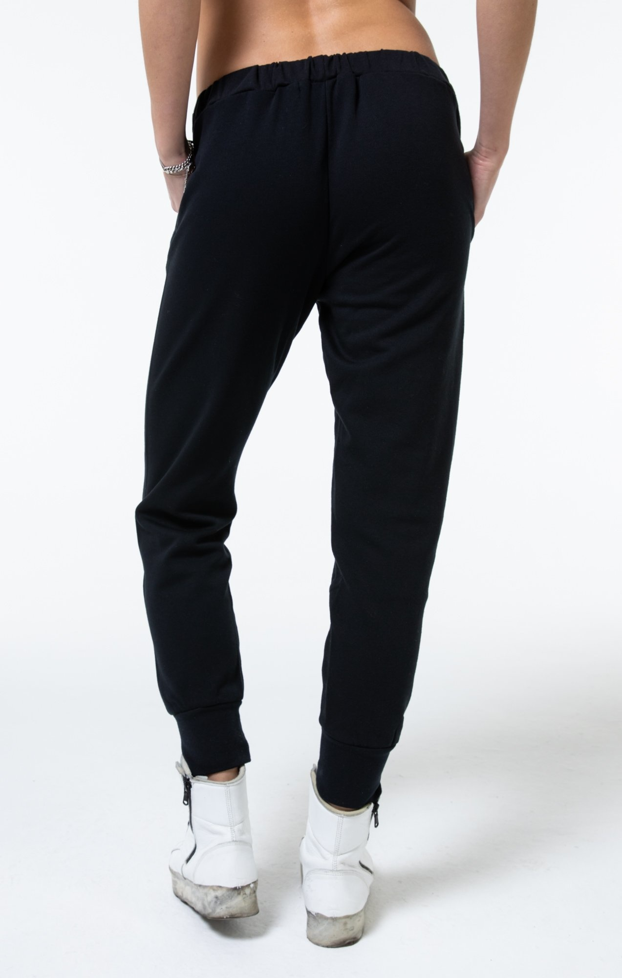 The Laundry Room Female State Stirrup Pants